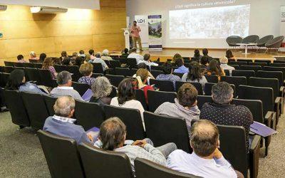Seminario abordó la importancia de la revalorización comercial de productos vitivinícolas patrimoniales