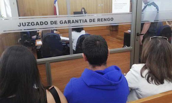 """Seremi de la Mujer: """"Condenamos y lamentamos profundamente el Femicidio ocurrido en la Región"""""""