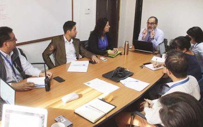 Servicio de Salud y SAMU buscan solución a problema de ambulancias