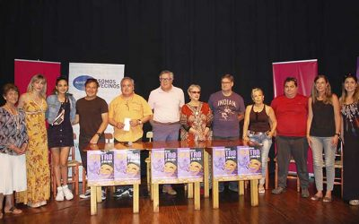 """""""Teatro al aire libre"""" recorrerá las comunas de la región de O'Higgins"""
