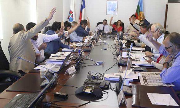 Consejo Regional aprobó 4 mil millones que irán en directo beneficio a los pequeños agricultores de la región