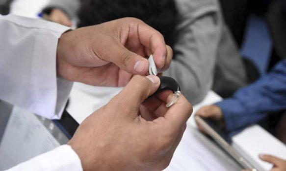 El oído biónico o implante coclear es una opción para más de cien chilenos con pérdida auditiva