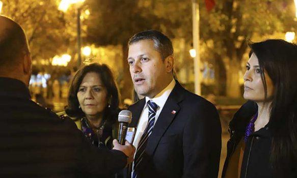 Gobierno presentará querella por femicidio ocurrido en Rengo
