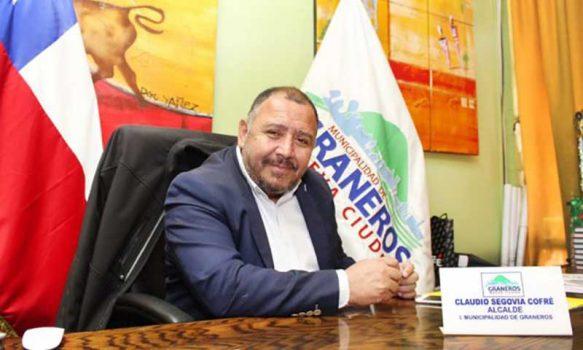 Tribunal Electoral rechaza todas las acusaciones contra el alcalde de Graneros