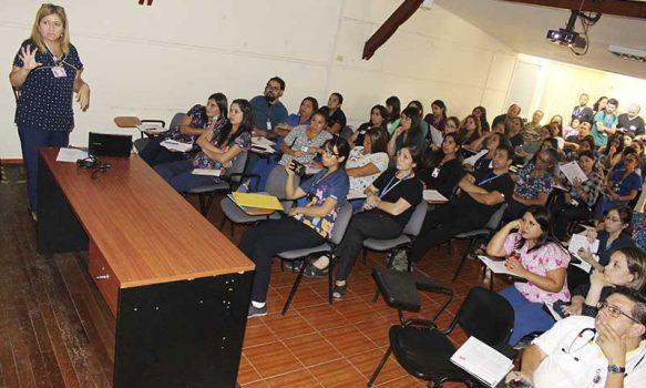 Así trabaja Hospital San Fernando ante posible llegada de Coronavirus a la zona