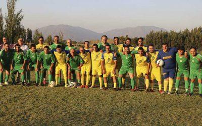 Bienes Nacionales y Mindep O'Higgins cumplen el sueño de la cancha propia para club deportivo en Santa Cruz