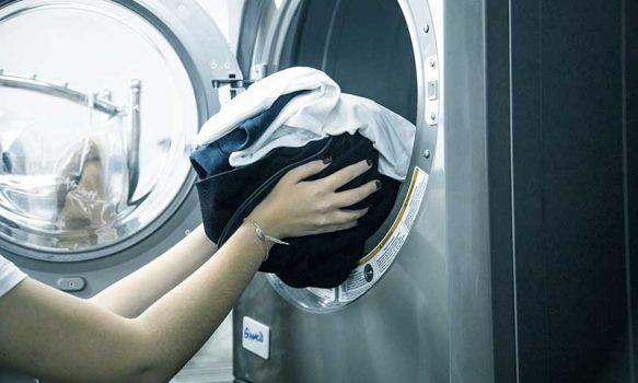 Cómo desinfectar la ropa y evitar la propagación del Covid-19