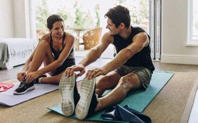 Deporte y actividad física en tiempos de cuarentena