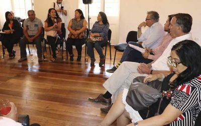 Entregan subsidios de mejoramiento de la vivienda a cerca de 600 familias de Rancagua