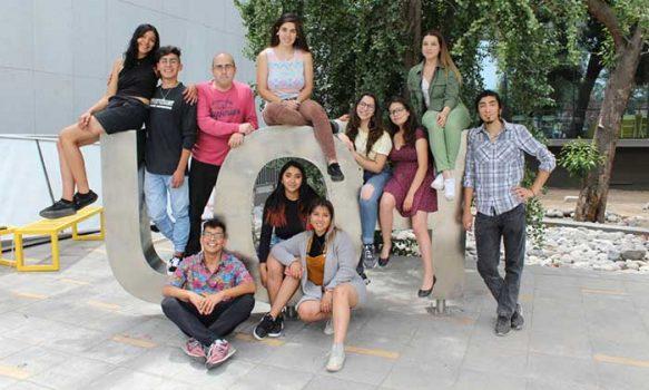 Federación de Estudiantes UOH alista su despliegue en movilización feminista del 8 y 9M