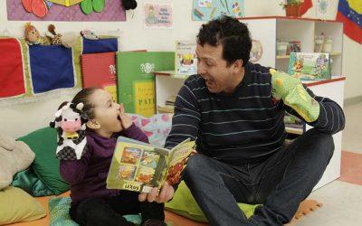 Fundación Integra recomienda rutinas en familia para enfrentar el teletrabajo y la crianza de los niños
