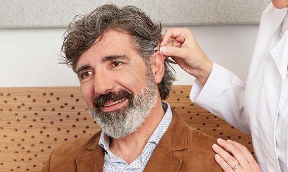 La pérdida auditiva está atacando con fuerza a los adultos