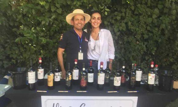 Los mejores vinos campesinos estarán en la Fiesta de la Vendimia de Colchagua