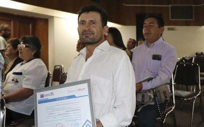 Machalí cuenta con nuevos emprendedores y alfabatizados digitalmente