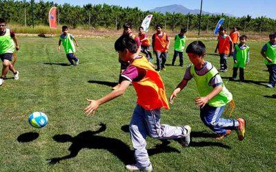 Ministerio del deporte decreta suspensión de sus talleres y programas