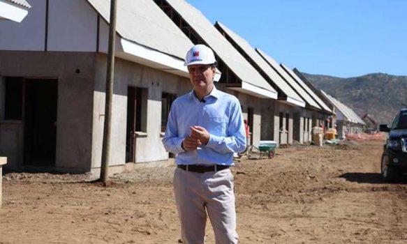 Minvu anuncia plan que garantizará pagos para continuidad en construcción de viviendas sociales