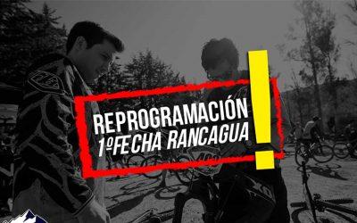 MTB O'Higgins reprograma la primera fecha del torneo en Rancagua