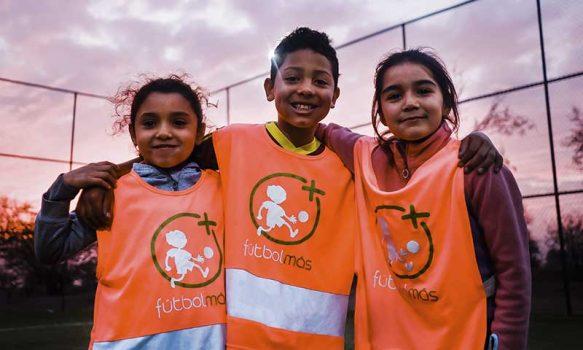 Niñez: la potencial puerta de entrada a la equidad de género en el fútbol