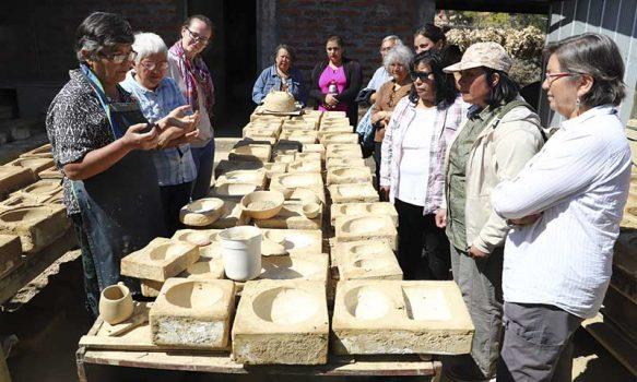 Proyecto FIC del Instituto de Ciencias de la Salud UOH trabaja en territorio para crear ruta turística en Pichilemu