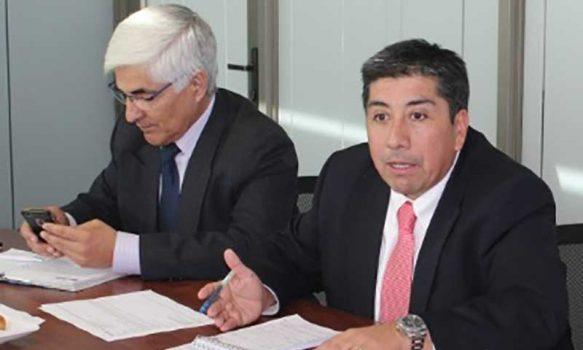 Seremi de Energía destaca medidas solidarias en pago de servicios básicos anunciados por el Presidente Piñera