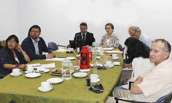 Seremi de las Culturas invita a participar como evaluador o jurado del Fondart Regional 2021