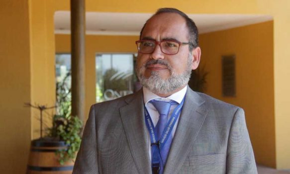 Servicio de Salud O'Higgins insta a la comunidad a mantener la calma ante los casos de Coronavirus en la Región