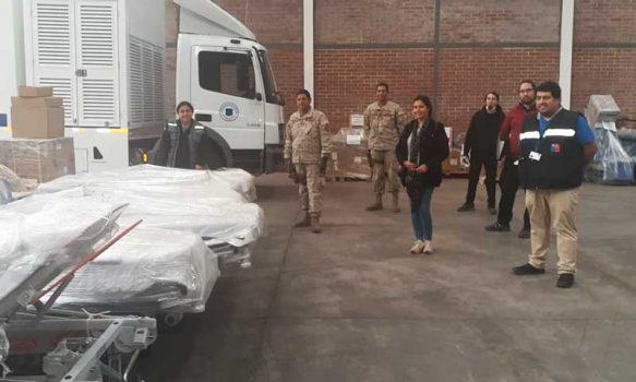 Adelanta apertura temporal de SAR San Vicente por contingencia