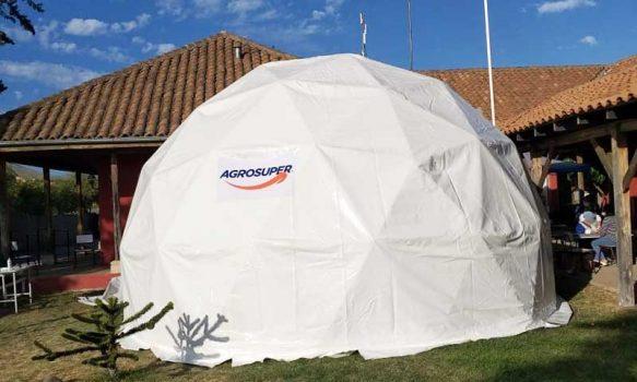 Agrosuper junto a municipios contribuye con implementación médica en La Estrella y Las Cabras