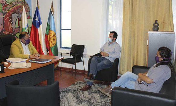 Agrosuper realiza importante aporte a municipalidades de la región