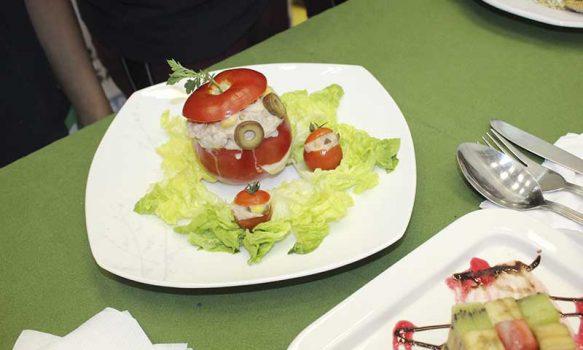 Consejos para tener una dieta saludable en tiempos de crisis