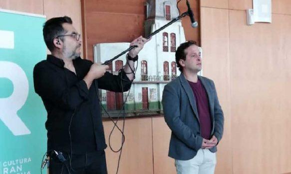 Corporación de la Cultura y las Artes de Rancagua lanza programación digital para acompañar a la familia en su casa