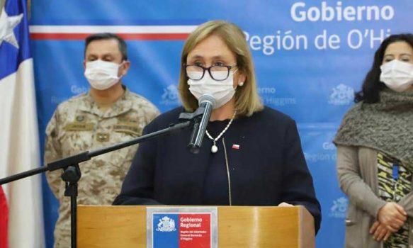 COVID-19: Tres nuevos casos en la región y contagios es de 94 personas