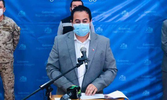Dos nuevos casos confirmados de coronavirus