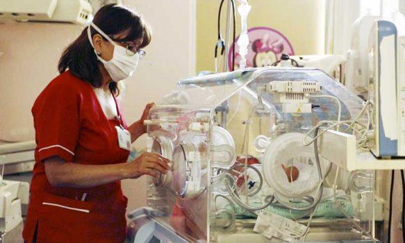Entregando la tranquilidad necesaria para la embarazada y su recién nacido