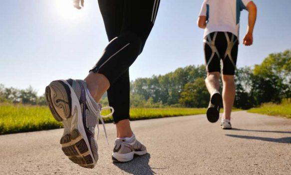 ¿Es aconsejable salir a trotar, andar en bicicleta o caminar durante la emergencia sanitaria?