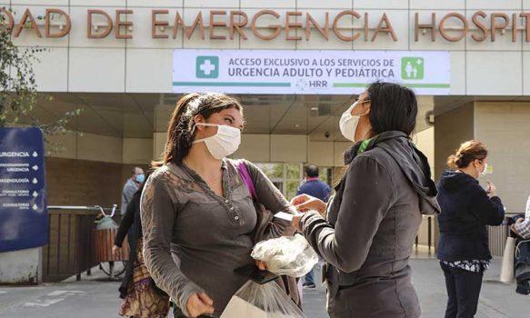 Hospital Regional implementa nuevo plan de ingreso al establecimiento