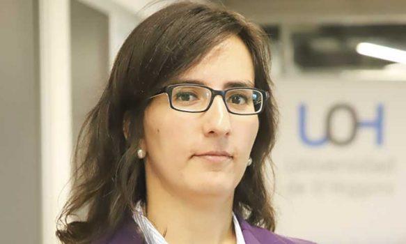 """Investigadora UOH participa en libro """"Reforma Tributaria 2020: principales cambios"""""""