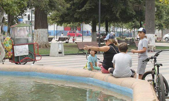 Municipio de Rengo decreta uso obligatorio de mascarillas en espacios públicos
