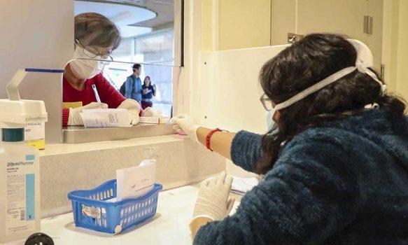 Pacientes del Hospital Regional podrán programar el retiro de sus medicamentos
