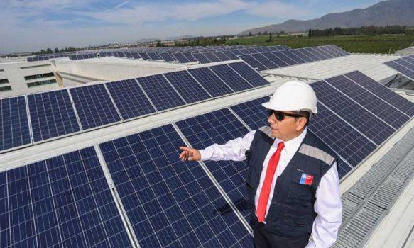 Seremi de Energía convoca a los municipios de la Región de O'Higgins a postular al Cuarto Concurso de Inversión Energética Local