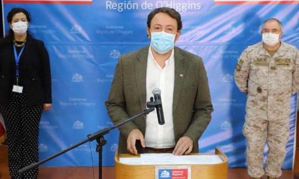 Sin nuevos casos confirmados por coronavirus este viernes