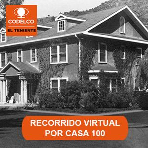 Recorrido Virtual por Casa 100
