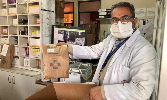 COVID-19: Hospital de Graneros anuncia nuevas disposiciones para resguardar a funcionarios y usuarios