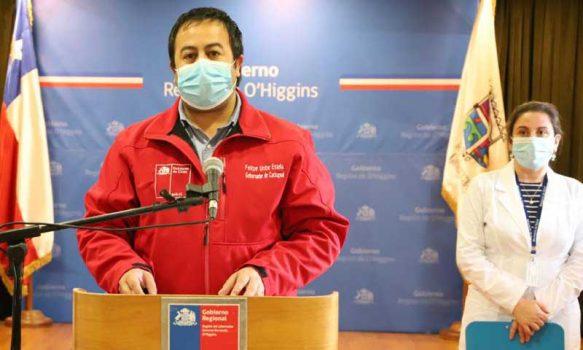 COVID-19: Región reporta 29 casos de contagios y dos personas fallecidas