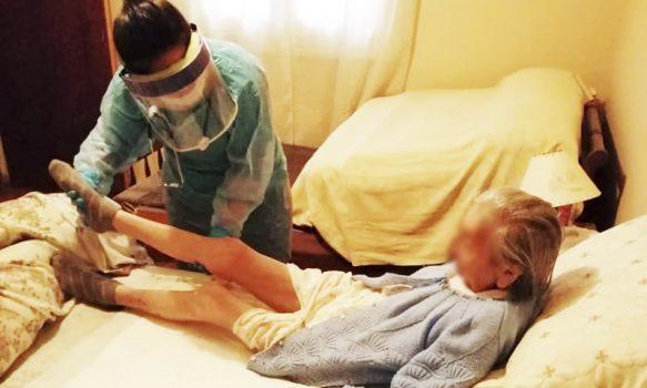 Hospital de Coinco implementará servicio de hospitalización domiciliaria