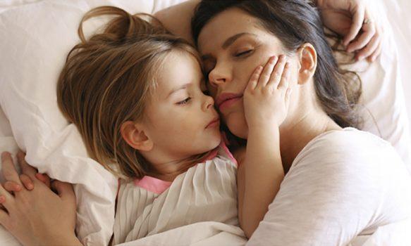 La importancia de dormir bien: Consejos para un buen descanso
