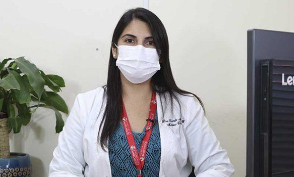 Por COVID-19: Hospital de Marchigüe rinde virtualmente cuenta pública 2019