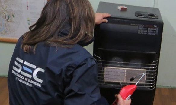 SEC recomIenda el uso del gas en los hogares en medio del COVID-19