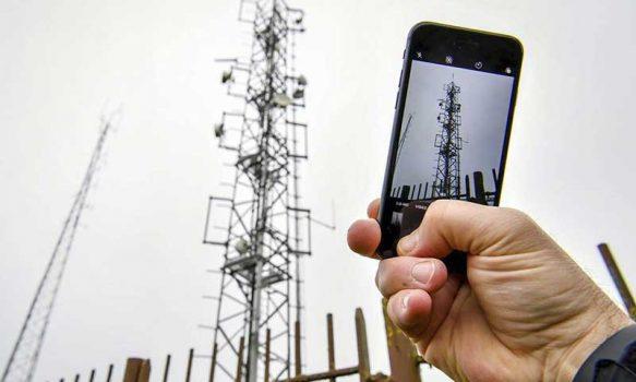 Congreso despacha proyecto de ley de roaming automático nacional