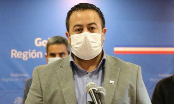 COVID-19: 36 nuevos contagios y una persona fallecida registra la Región de O´Higgins